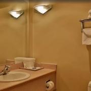 Glen Lyon Bathroom